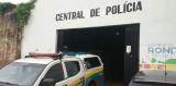 Idosa repreende filho por urinar na porta da casa e é agredida, em Porto Velho