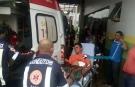 Moradora de rua é esfaqueada durante bebedeira em Porto Velho
