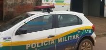Homem é linchado após tentar assaltar mulher na porta de casa, na Zona Sul