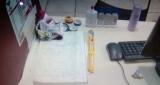 Jovem de 18 anos é flagrado furtando objetos de escola em Porto Velho