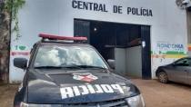 Preso no Porto Velho Shopping rapaz que furtou celular da loja Bemol