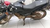 Jovem é preso em Candeias com motocicleta adulterada