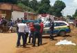 Homem é executado e assassino fica ferido ao trocar tiros com policial durante a fuga