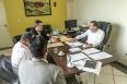 Prefeitura recebe carreta apreendida pelo Denarc