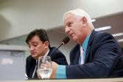 Airton Gurgacz quer garantir direito de analistas ambientais zootecnistas e veterinários