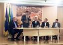 Cleiton Roque toma posse como membro do Conselheiro Curador na FAPERO