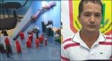 Foragido condenado a 22 anos por estuprar adolescente é preso em Vilhena