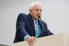 Deputado Airton Gurgacz destaca atuações no interior do Estado