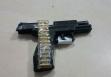 Homem é preso com arma e 13 munições em Porto Velho