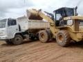 Prefeitura de Ji-Paraná recupera ruas de três bairros