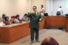 Audiência pública discute acessibilidade e políticas para pessoas com deficiência em Ariquemes