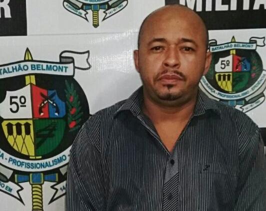 Jornalista condenado a 14 anos por estuprar enteado é preso em Porto Velho