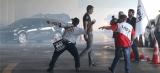 Vídeo: Policiais invadem Congresso em ato contra reforma da Previdência