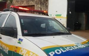 Homem é flagrado furtando picanha em supermercado de Porto Velho