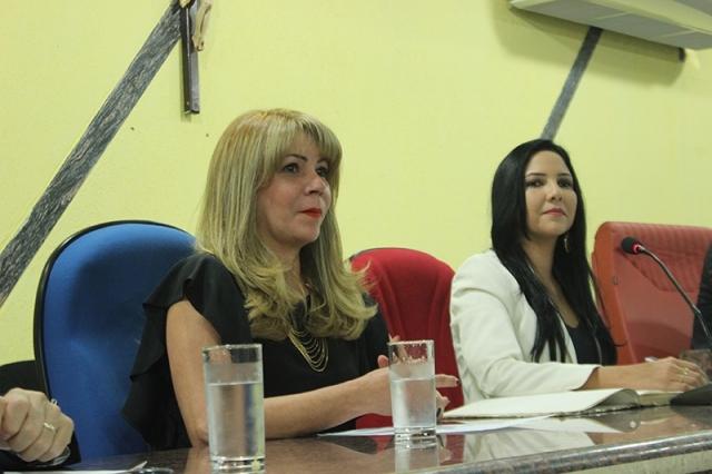 Jornalistas de Porto Velho recebem moção de aplauso na Câmara de Vereadores