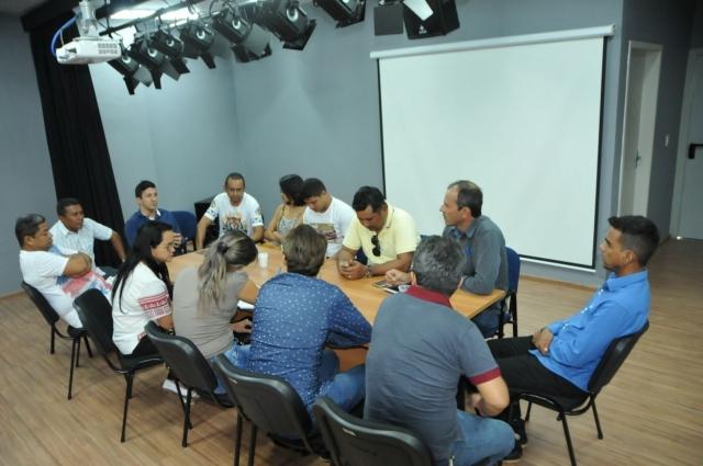 Extensa programação cultural e de lazer marcará inauguração do CEU