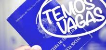 Sine tem 37 vagas de emprego disponíveis nesta segunda-feira em Porto Velho
