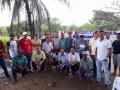 Vale do Paraíso recebe implementos agrícolas do Deputado Expedito Netto