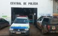 Militar do Exército é preso após agredir a esposa e deixá-la desmaiada na capital