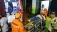 Ladrão é baleado por policial de folga ao roubar moto em Porto Velho
