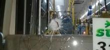 Após depredação em ônibus, Consórcio SIM retira frota de circulação