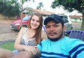 """Namorado matou adolescente em Cerejeiras após """"teste de fidelidade"""" feito pelo primo; ouça explicação do delegado"""