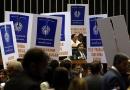Câmara Federal aprova reforma trabalhista; veja os votos da bancada de Rondônia