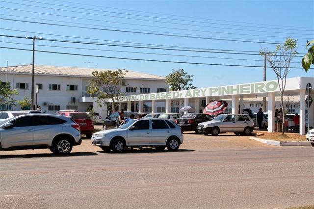 Concurso da Sesau tem 34.826 candidatos; confira disputa por vagas