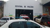 Jovem é preso após invadir casa e roubar  bicicleta na Zona Leste