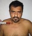 Criminoso fugitivo de Rondônia considerado de alta periculosidade é preso no Mato Grosso do Sul