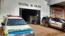 Quatro homens são presos após sexo com menores em motel da capital