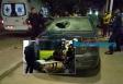 Homem leva quatro tiros em distribuidora durante briga por causa de música