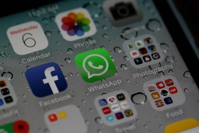 WhatsApp fica fora do ar em várias partes do mundo