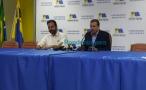 Hildon Chaves defende o afastamento imediato do senador Aécio Neves da presidência do PSDB