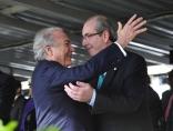 Dono da JBS gravou Temer dando aval para pagar silêncio de Cunha