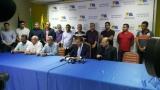 Prefeito Hildon Chaves fala ao vivo sobre acusações envolvendo o vice-prefeito Edgar do Boi