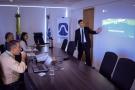 Mariana Carvalho acompanha projeto que garante melhoria na internet