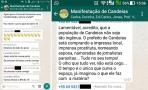 Vereadores de Candeias pregam desobediência civil e assessores culpam imprensa