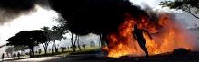 Temer coloca Forças Armadas nas ruas de Brasília