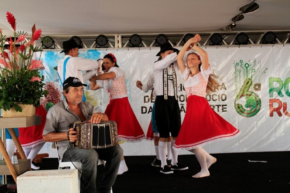 Rondônia Rural Show inicia mostrando potencial de desenvolvimento ao mundo