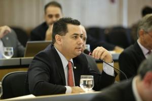 Tributarista Breno de Paula participa de encontro nacional da advocacia brasileira