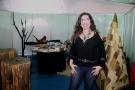 Artesã de Valéria Totti fará tour pela Europa e EUA após a 6ª Rondônia Rural Show