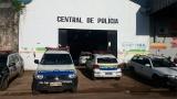 Menor armado é detido por populares após tentativa de roubo em Porto Velho