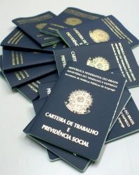 Mais de 50 vagas estão disponíveis no Sine da capital