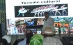 Cônsul de Cuba aponta potencialidades do país na Rondônia Rural Show