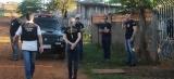 Polícia Civil cumpre mandados de prisão e busca e apreensão em Ouro Preto e mais quatro municípios