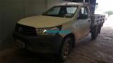 Jovem é preso com camionete roubada em Porto Velho