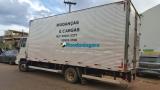 COE apreende caminhão de frete carregado com 77 sacas de café roubadas