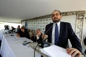 Laerte Gomes destaca avanços da Rural Show e do setor produtivo em Rondônia