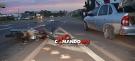 Motociclista morre após se envolver em acidente na BR-364